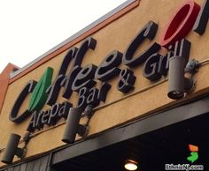 Coffeecol Arepa Bar - Teaneck, NJ