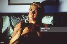1999: Joshua Jackson stars in the new movie 'Cruel Intentions.'