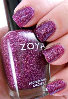 Zoya Nail Polish in Aurora from the Ornate Collection