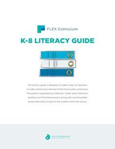 Flex Literacy Guide - FLEX Resource