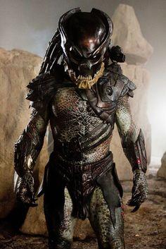 Predator from #Predators