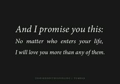 promise....
