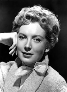 Deborah Kerr - Personally, I think if a women hasn't met the right man by the time she's she may be lucky Classic Actresses, Female Actresses, British Actresses, Hollywood Actresses, Actors & Actresses, Deborah Kerr, Golden Age Of Hollywood, Vintage Hollywood, Hollywood Stars