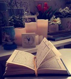 ❤❤Angel saru ❤❤ Quran Sharif, Quran Wallpaper, Quran Book, Love In Islam, Islam Religion, Prayer Room, Islamic Inspirational Quotes, Islamic Quotes, Islamic Pictures