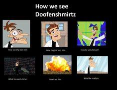 Doofemshmirtz meme by animegx43.deviantart.com on @deviantART