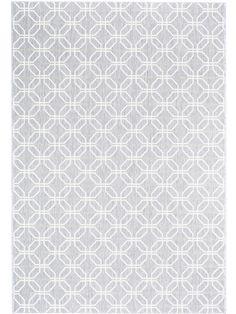 Das Schlichte Geometrische Muster Des Benuta In  U0026 Outdoor Teppich Essenza  Geometry Ist Das Perfekte