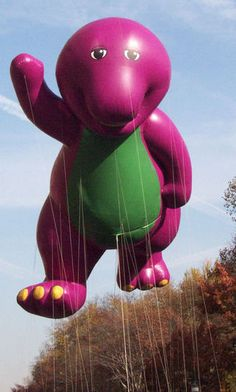 The inside scoop on seeing the Macy's Thanksgiving Day parade in person, including a route map, where to get the best view, and the balloon inflation.