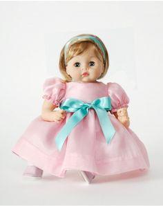 "Ma Chérie Pussycat - Pussycat 14"" Baby Doll"