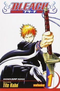 Bleach Manga Gets 2 Novels Penned by Makoto Matsubara, Ryohgo Narita