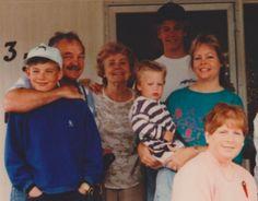 A Walker Family Photo Album: Paul Through the Years