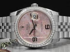 Orologi Rolex Datejust Ref 16234 - 16220 - 116234 Prezzo Rolex Datejust, Prezzo, Rolex Watches, Accessories, Fashion, Moda, Fashion Styles, Fashion Illustrations, Jewelry Accessories