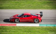 Cool Ferrari 2017: GT3 Check more at http://24cars.top/2017/ferrari-2017-gt3/
