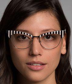 3a6506ea4be7e Kate Spade Janna Eyeglasses   Free Shipping Kate Spade Glasses, Eyeglass  Lenses, Prescription Lenses