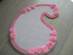 DIY: How to Make Decorative Trays