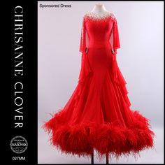 BDD027MM PAUILNA WORLDS DRESS 2016