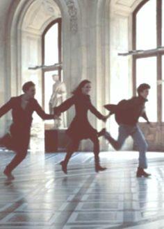 The Dreamers \ Bernardo Bertolucci \ 2003