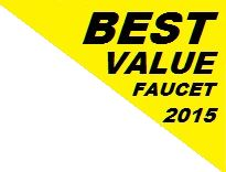 Best Value Faucet -- huge site of faucet reviews by professional home people