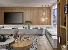 13 ambientes com boas ideias e soluções de decoração