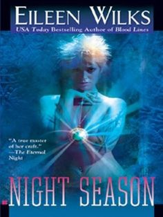 Night Season (World of the Lupi) by Eileen Wilks, http://www.amazon.com/dp/B000UZQILK/ref=cm_sw_r_pi_dp_5n.1pb1XWS533