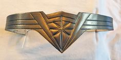 Wonder Woman Gal Gadot Headband/Tiara