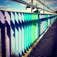 Raglan Bridge by Anna Menendez. Photographic print. £40