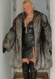 228 Best Fur Mistress Images Fur Mistress Fur Coat