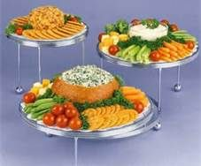 Wedding Reception Finger Foods - Bing Images