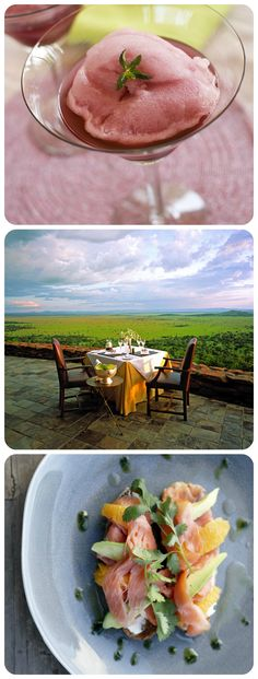 Africa's Top 10 Hotel Restaurants - perfect for foodies seeking a gourmet safari in Africa Top 10 Hotels, Visit South Africa, Africa Travel, Luxury Travel, Foodies, Safari, Restaurants, Eat, Gourmet
