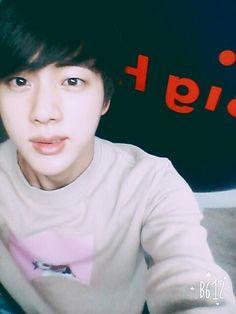 BTS || JIN