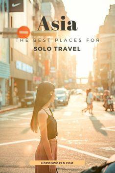 Travel Alone, Asia Travel, Dublin Travel, Ireland Travel, Spain Travel, Hanoi, Amazing Destinations, Travel Destinations, Vietnam