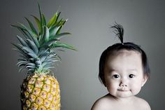 Adorable Asian Baby Overload