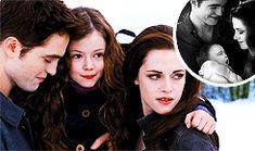 (#1) Edward and Bella
