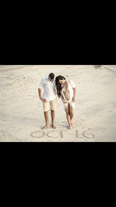 Maternity photography #beach