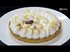 Ernst Knam - Key Lime Pie - Electrolux - YouTube