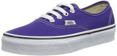 Vans U AUTHENTIC VVOECA6 Unisex-Erwachsene Sneaker, Violett (deep wisteria/true white), EU 46 (US 12) - http://on-line-kaufen.de/vans/46-eu-vans-u-authentic-washed-black-vvoe4jt-unisex-8
