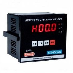 Buy Cameo Motor Protection Relay µMPD-1 (0.8 to 25A) at our Online Purchase & Business Portal...