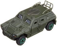 Takara Tomy Tomica Series No. 114 Self-Defense Forces Light Armored Vehicl Japan #TAKARATOMY