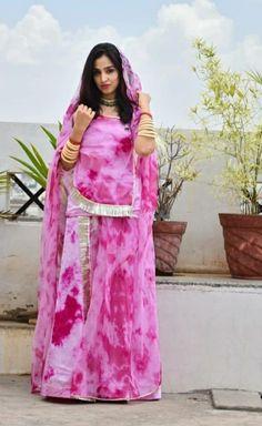 Shivani Rathore 💫 Indian Wedding Poses, Indian Wedding Wear, Indian Bridal Fashion, Dress Indian Style, Indian Dresses, Indian Outfits, Rajasthani Bride, Rajasthani Dress, Indian Bridal Lehenga