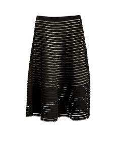 Cynthia Rowley - Midi Skirt | Bottoms by Cynthia Rowley