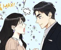 Manhwa Manga, Manga Anime, Anime Art, Office Blinds, Blind Dates, Secret Love, Before Us, Manga To Read, The Office