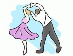 clipart danse | Popular Categories: Love Clipart Superman Clipart Memorial Day Clipart ...