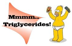 1000 images about lowering triglyceride on pinterest for Does fish oil lower triglycerides