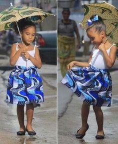 21ddbddf9 9 Exciting African kiddies wear images | African children, African ...