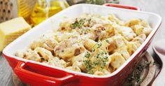 Recette de Gratin léger de chou-fleur au poulet. Facile et rapide à réaliser, goûteuse et diététique. Ingrédients, préparation et recettes associées.