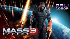 Mass Effect 3 Deluxe Edition Earth is burning. The Reapers have taken over and other civilizations are falling like dominoes. Lead the final fight to save humanity and take back Earth from these terrifying machines. #masseffect3 #PC #Origin #Bioware #EA #YouTube #DaliHDGaming