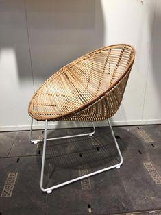 Seguimos presentando las tendencias que llegarán a Mon Deco Shop directamente desde la feria Maison & Object París. Hoy repasamos los muebles de mimbre.