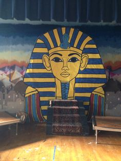 For Joseph and amazing technicolor dreamcoat. Egypt Decorations, Egyptian Themed Party, Ancient Egypt Activities, Archaeology For Kids, Vbs Themes, Egypt Art, Egyptian Symbols, Art Plastique, Egyptian Wedding