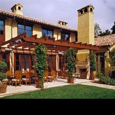 b+h - mediterranean - patio - san francisco - by BraytonHughes Design Studios