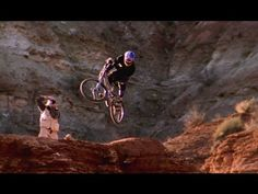 Red Bull Rampage Top 5 Moments (World's Premier Mountain Bike Freeride Contest)