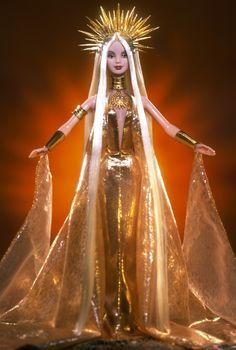 Morning Sun Princess™ Barbie® Doll | Barbie Collector